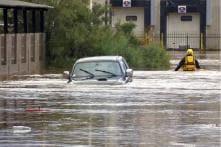 Mathematical model coming up to forewarn of floods, landslides