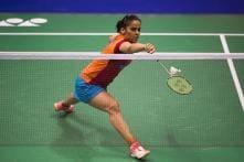 Saina Nehwal Eyes Malaysia Masters Title