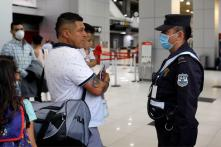 'Totally False': Mexico Rejects El Salvador's Claim of Letting Coronavirus Patients Board Plane