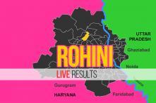 Sumesh Gupta (Cong) Election Result 2020 Live Updates: Sumesh Gupta of INC Loses