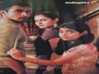 Shobhana lights the lamp at the audio launch function of Tamil film 'Puthiya Thiruppangal'