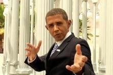 Obama Gangnam Style! Lookalike's video a huge hit