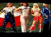 <i>Mamma Mia</i> moves from musical to film