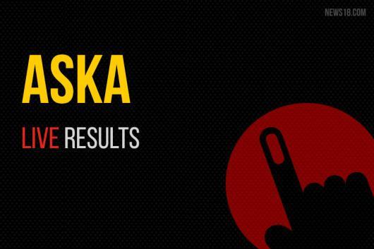 Aska Election Results 2019 Live Updates