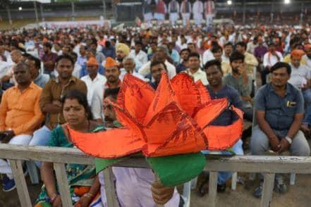 BJP's Rekha Verma Likely to Win Dhaurahra, Says News18-IPSOS Survey