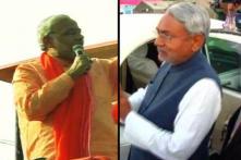 Bihar: BJP calls for 'Hunkaar rally' against JDU