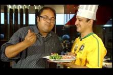 Secret Kitchen: the flavours of World Cup