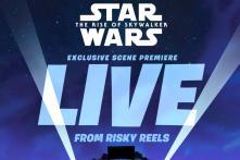Star Wars Scene to Premiere in Fortnite Game