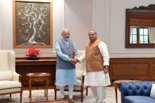Building Trust Tops Jammu and Kashmir Governor Satya Pal Malik's Priority List