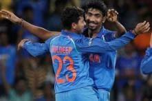 India vs New Zealand | Narain: In Absence of Bumrah & Kuldeep, India Fail to Counter Assault