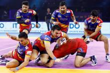 Pro Kabaddi League 2019 Live Streaming: When and Where to Watch UP Yoddha vs Puneri Paltan Telecast