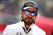 Difficult to feel sorry for Fernando Alonso, says David Coulthard