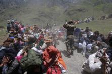 611 pilgrims from Bihar stranded in flood-ravaged Uttarakhand