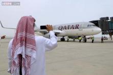 Qatar Airways' free companion travel offer