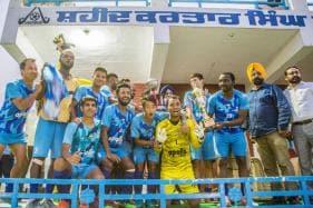 Minerva Punjab FC Beat Punjab Police to Win 2nd Straight Punjab Super League Title