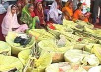Biharis celebrate Chhath Puja across India
