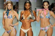VICHI Show at Miami Swim Week Art Hearts Fashion