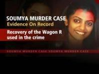 Soumya murder case: Motive robbery