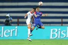 ISL 2019-20 HIGHLIGHTS, Bengaluru FC vs FC Goa: Chhetri Doubles Gives Bengaluru 2-1 Win after Hugo Equaliser