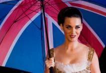 Katy Perry, Rita Ora join Milan Fashion Week
