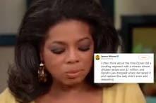 Oprah Winfrey Finally Reveals What She Felt After Tasting a Million Dollar 'Unseasoned Chicken' Recipe