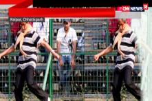 FIFA Craze Sweeps Bachchan Family