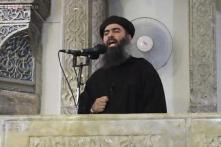 Islamic State head Abu Bakr al-Baghdadi wounded in airstrike: Officials