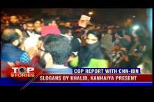 News 360: Shah Rukh Khan's event disrupted Hansraj college