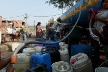 Delhi water crisis: DJB asked to prepare backup plan
