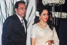 Sonia Gandhi has invited Esha, Bharat: Hema Malini