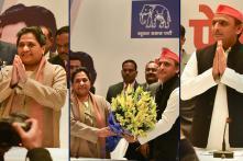 SP-BSP Alliance: The Return of Behenji in National Politics