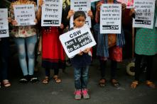 Minor Raped by 9-Year-Old and 13-Year-Old Boys in UP