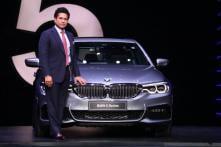 Happy Birthday Sachin Tendulkar: God of Cricket and His Cars - BMW, Maruti, Ferrari & More