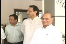 Dropped from Cabinet, Bhaskar Jadhav is the new Maharashtra NCP President