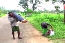 Carrying Daughter's Body on His Shoulder, Odisha Man Walks 8 km for Post-Mortem