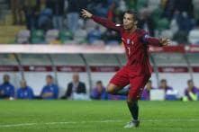 Cristiano Ronaldo Leaves Confederation Cup to Meet Newborn Twins