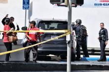 Police Arrest 2 in Shooting Near Los Angeles Charter School