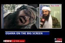 Osama on the Big Screen