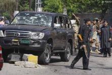 Pakistan: 12 killed in suicide attack in Peshawar