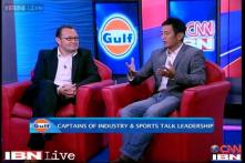 Leader Talk: In conversation with Baichung Bhutia, Michael Perschke
