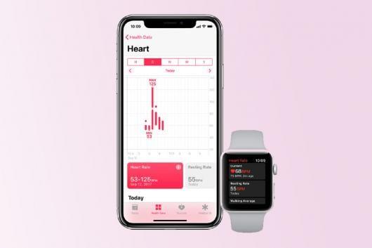 Apple Watch Series 3, Apple Watch Health features, Health Tracker, Technology News