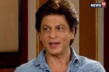 Shah Rukh Khan's Wax Figure to Add Star Power to Madame Tussauds Delhi