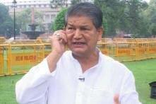 Harish Rawat set to kick-start poll campaign in Uttarakhand today