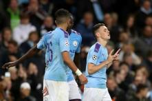 UEFA Champions League: Super Subs Give Manchester City 2-0 Win Over Dinamo Zagreb