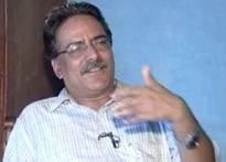 Exclusive interview: Prachanda