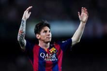 Messi greatest in last 10 years: Pele