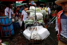 Among Top Countries to Dump Waste Into Sea, Thailand Kicks off 2020 With Ban on Single-use Plastic Bags