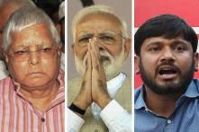 Amid Sympathy for Kanhaiya and Loyalty to Lalu, Modi Still Big Draw in Begusarai Battle