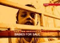 Orissa wakes up to adoption racket