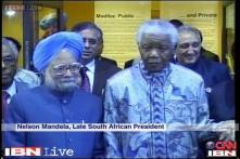 Bharat Ratna Nelson Mandela: The man who called Gandhi his inspiration